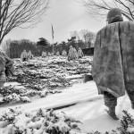 Forgotten Memorial to a Forgotten War
