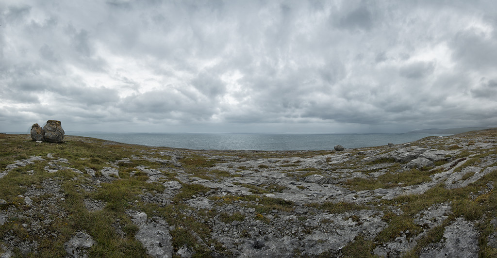 West Coast of Clare Pano 1