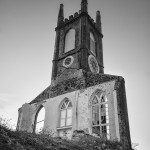 Ghost Churches of Grenada